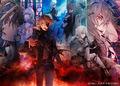 Switch「終遠のヴィルシュ -ErroR:salvation-」本日発売! オトメイトの新作ダークファンタジー