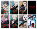 「劇場版 呪術廻戦 0」夏油傑の最新ビジュアル公開!「キャラクター別ポスタービジュアル版」など前売券詳細も発表