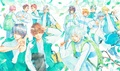 「映画 バクテン!!」2022年春公開! Blu-ray&DVD、宮城県岩沼市<アニメふるさと納税>の情報も到着!