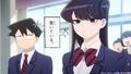 「殺し屋じゃないです。」 TVアニメ「古見さんは、コミュ症です。」第2話あらすじ&先行場面カット公開!