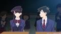 秋アニメ「古見さんは、コミュ症です。」、第1話放送後の大反響を受けてアニメ第1話AパートがYouTubeで公開決定!