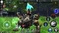 《最強》を目指して戦おう! ド派手なアクションMMORPG「アヴァベル オンライン」配信中!