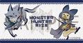 Steam版「モンスターハンターライズ」体験版、本日配信開始! 豪華賞品が抽選で当たるTwitterキャンペーンもスタート!!