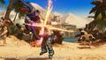 2月発売の「THE KING OF FIGHTERS XV」、総帥「ハイデルン」のキャラクタートレーラー公開!