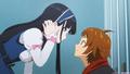 TVアニメ「シキザクラ」第2話あらすじ&先行場面カット公開! 主題歌は亜咲花とMay'n