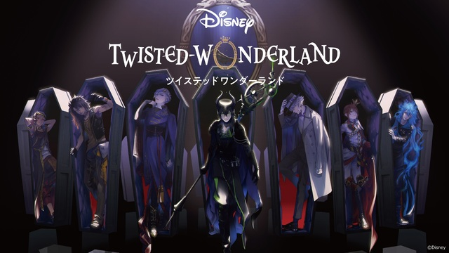 Disney+(ディズニープラス)、アジア太平洋地域のコンテンツラインアップを発表! 「ディズニー ツイステッドワンダーランド」アニメ化が発表に!!