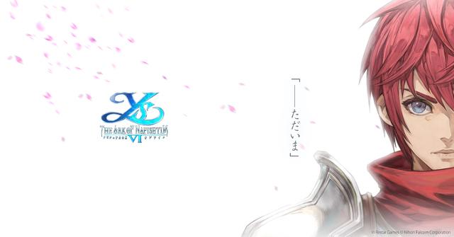 イース6 Online~ナピシュテムの匣~