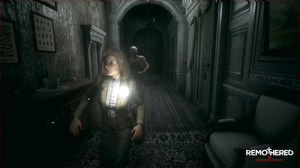 Remothered(リマザード):Tormented Fathers
