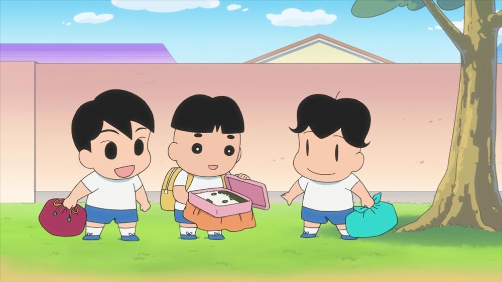 少年アシベ GO! GO! ゴマちゃん(ゆうまくん)
