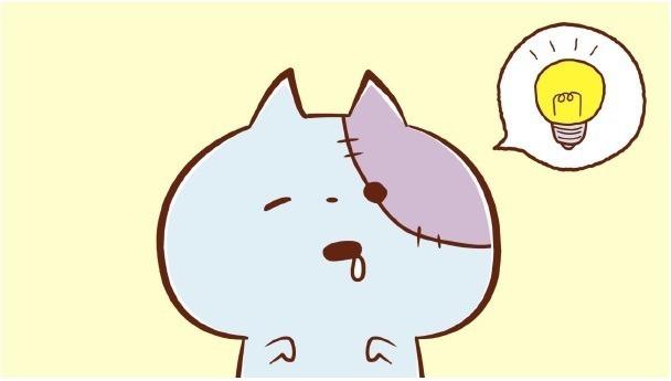 きょーふ!ゾンビ猫