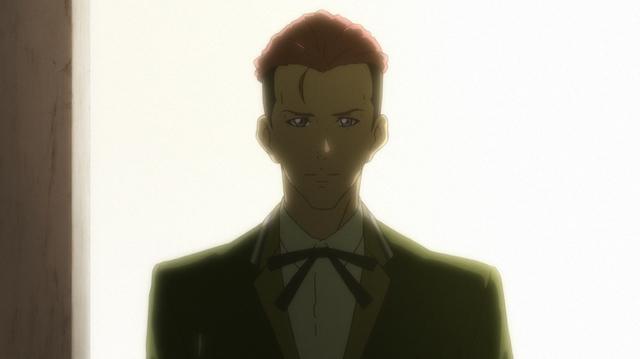 機動戦士ガンダム Twilight AXIS(メーメット・メルカ)