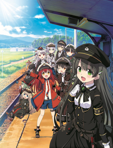 Ayumi.「Wonderful Rail」