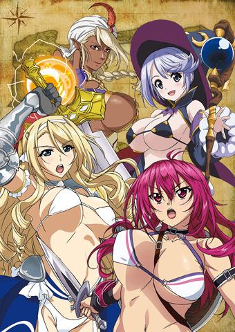 セクシーアニメ