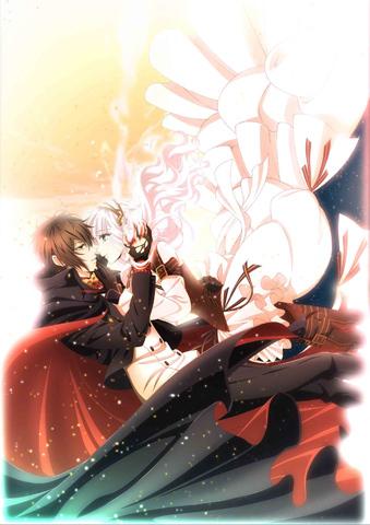 Code:Realize ~創世の姫君~ アルセーヌ・ルパン