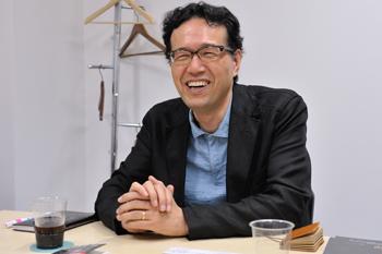 荒牧伸志監督 インタビュー 05