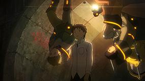 アニメ映画『サカサマのパテマ』シーン04