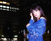 中島 愛インタビュー