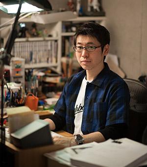 「宇宙兄弟」原作者・小山先生