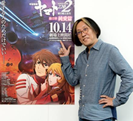 作曲家・宮川彬良インタビュー