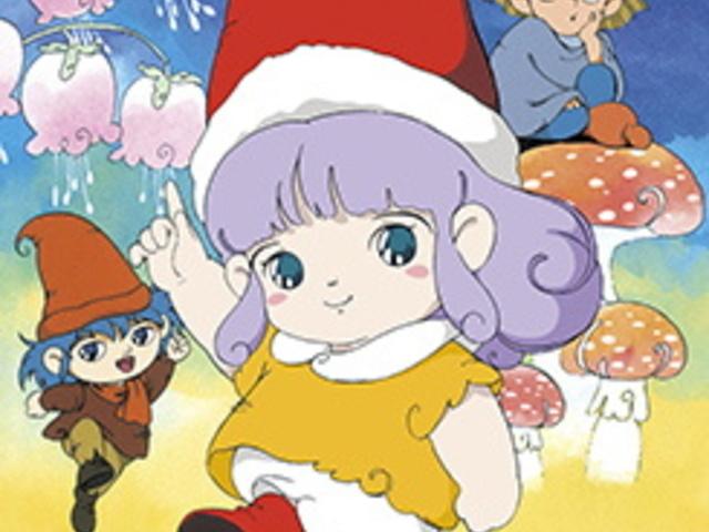 プリキュア、おジャ魔女だけじゃない! ニチアサ女児向けベストアニメ!