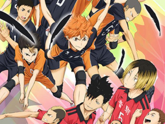 「スポーツアニメ」何が好き?