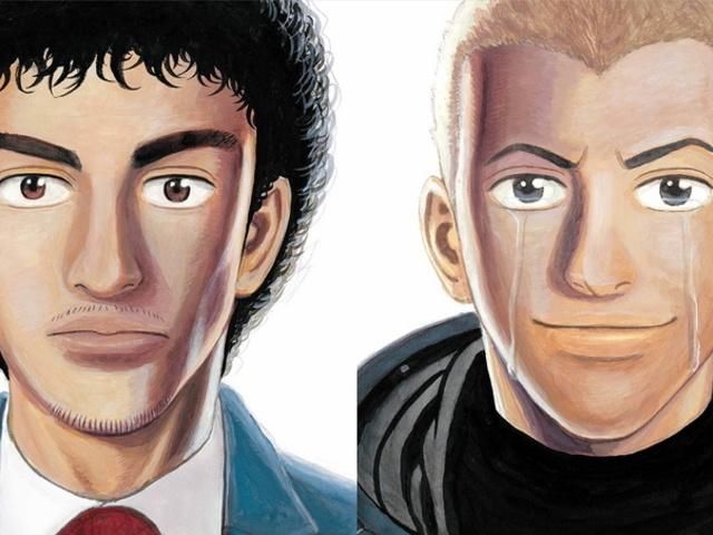 プラネテスと宇宙兄弟、あなたが好きなのはどっち?