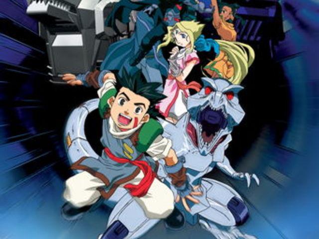 好きなゾイドアニメ派?