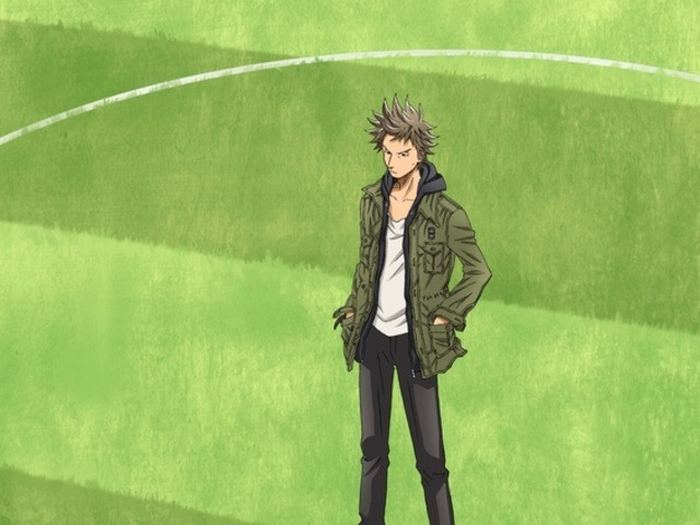 ガンバレ日本代表記念!サッカーアニメ投票