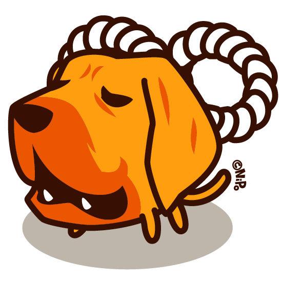 高知犬(47都道府犬)