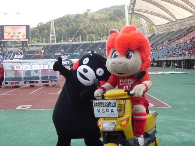 「ロアッソ熊本」とコラボしてほしいアニメ候補投票