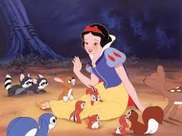 ディズニーアニメ人気投票