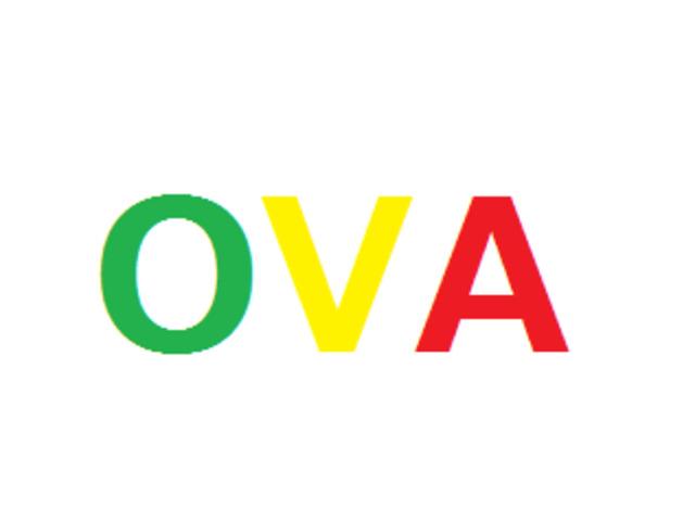 TV放送後のOVA人気投票