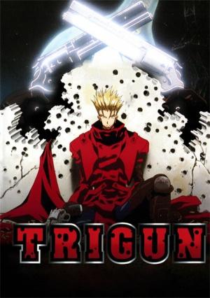 TRIGUN(トライガン)
