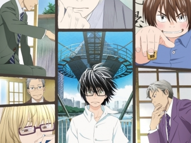 追加可☆声優から評価する!最近の新作アニメ系の声優総選挙【男性編】