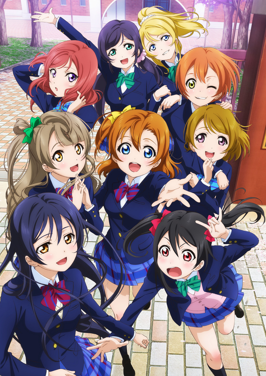 ラブライブ! School idol project