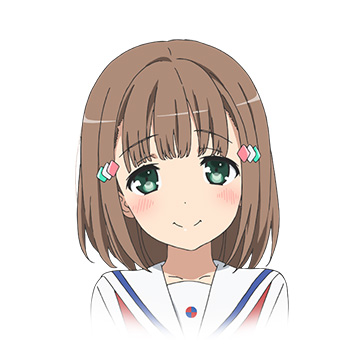 杵崎 ほまれ(声 - 伊藤かな恵)
