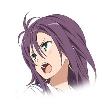 勝田 聡子(声 - 五月ちさと)