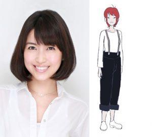 須田紀子(cv.新妻聖子)