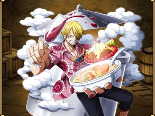 料理上手なアニメキャラといえば?