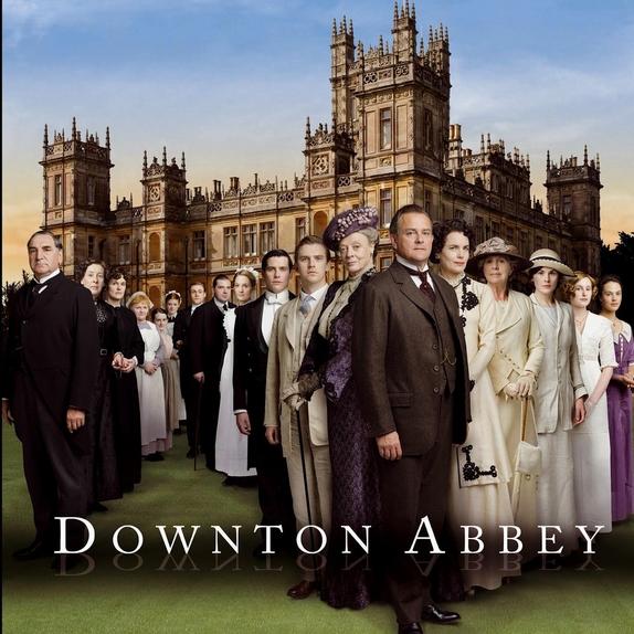 ダウントン・アビー 華麗なる英国貴族の館