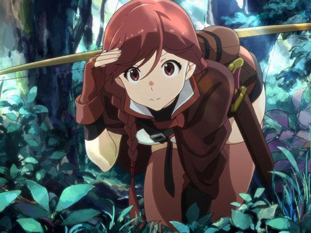 小松未可子さんが演じたアニメキャラ人気投票