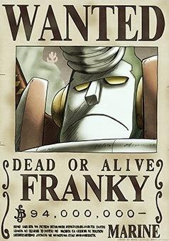 フランキー(カティ・フラム)
