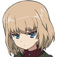 カチューシャ(声 - 金元寿子)