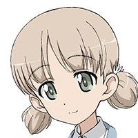アキ(声 - 下地紫野)