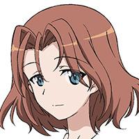 アズミ(声 - 飯田友子)