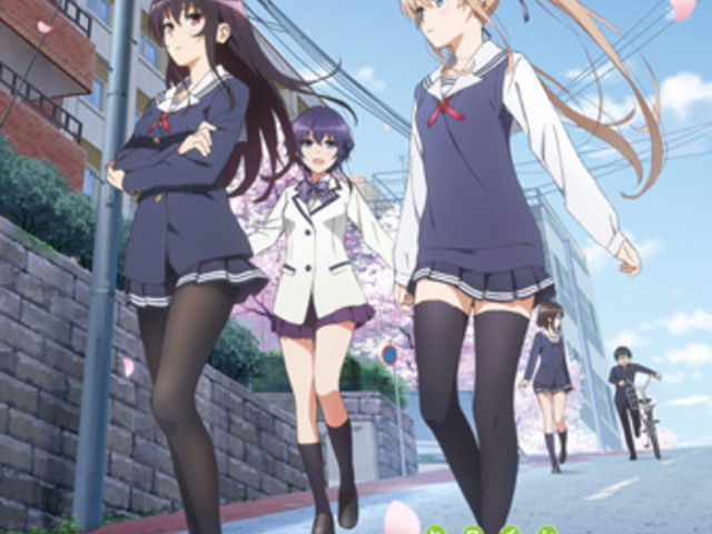 富士見ファンタジア文庫のアニメ作品ランキング