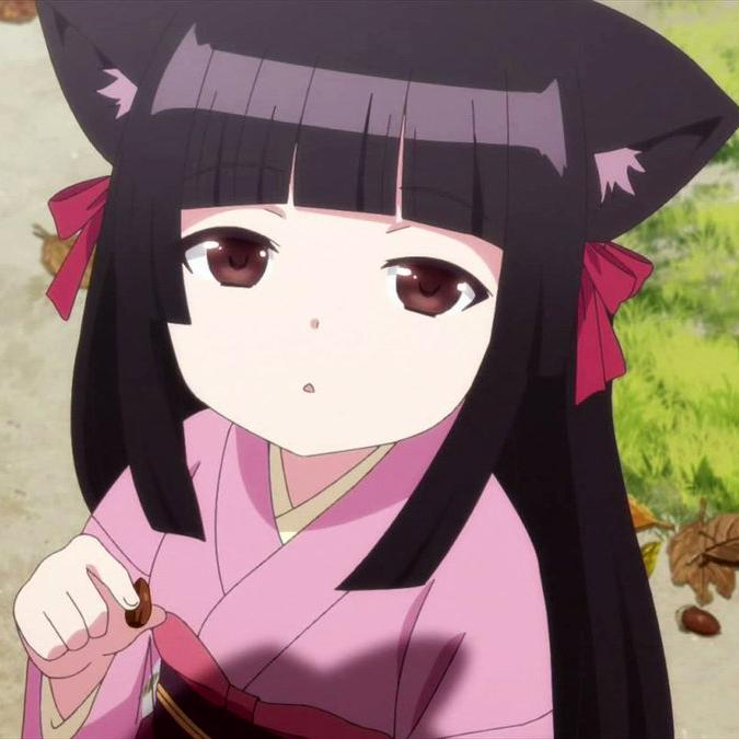櫻(声 - 加隈亜衣)