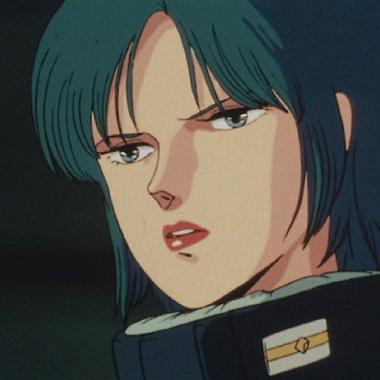マウアー・ファラオ(声 - 榊原良子)