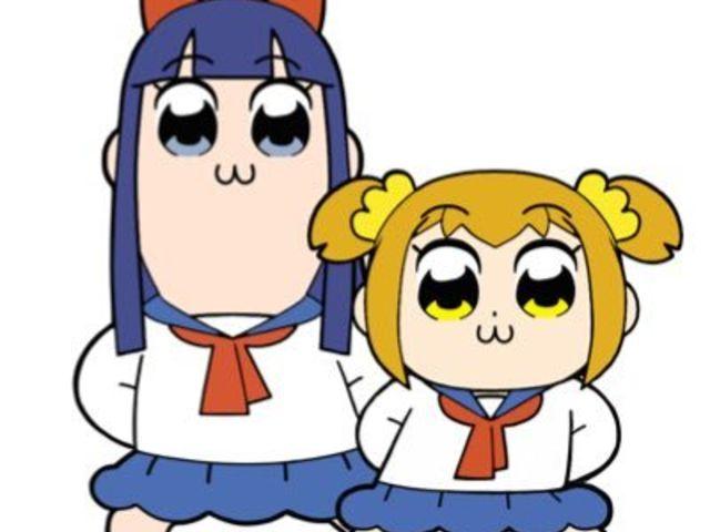 4コマ漫画原作アニメ人気投票
