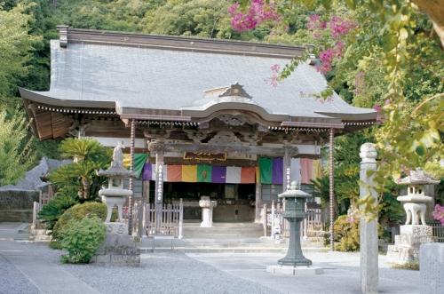 10切幡寺